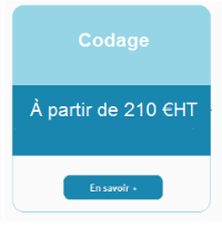 Codage du Message
