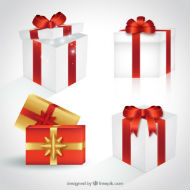 Incentive - Cadeau