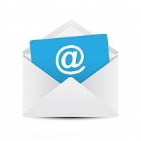 Test rendu des emails